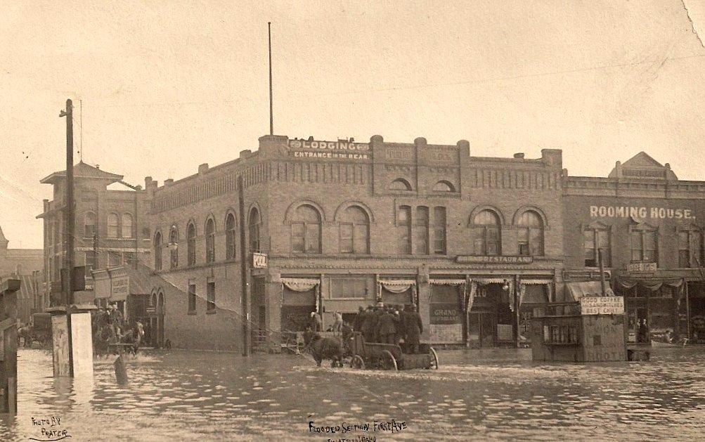 Historic Pocatello