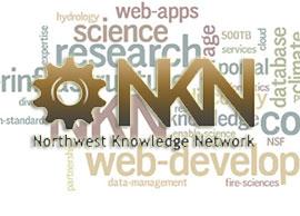 logo for Northwestknowledgenetwork