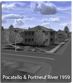 Pocatello 1959